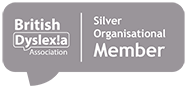 Dyslexia Association Silver Member - Abbot's Way School