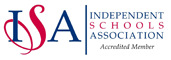 Independent Schools Association - Accredited Member